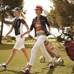 dress code golf golfist