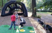 golf kiev mini golf