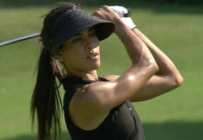 veronica felibert golf