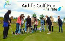 Airlife Golf Fun
