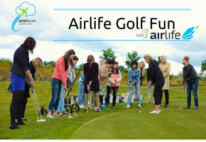 Airlife Golf Fun