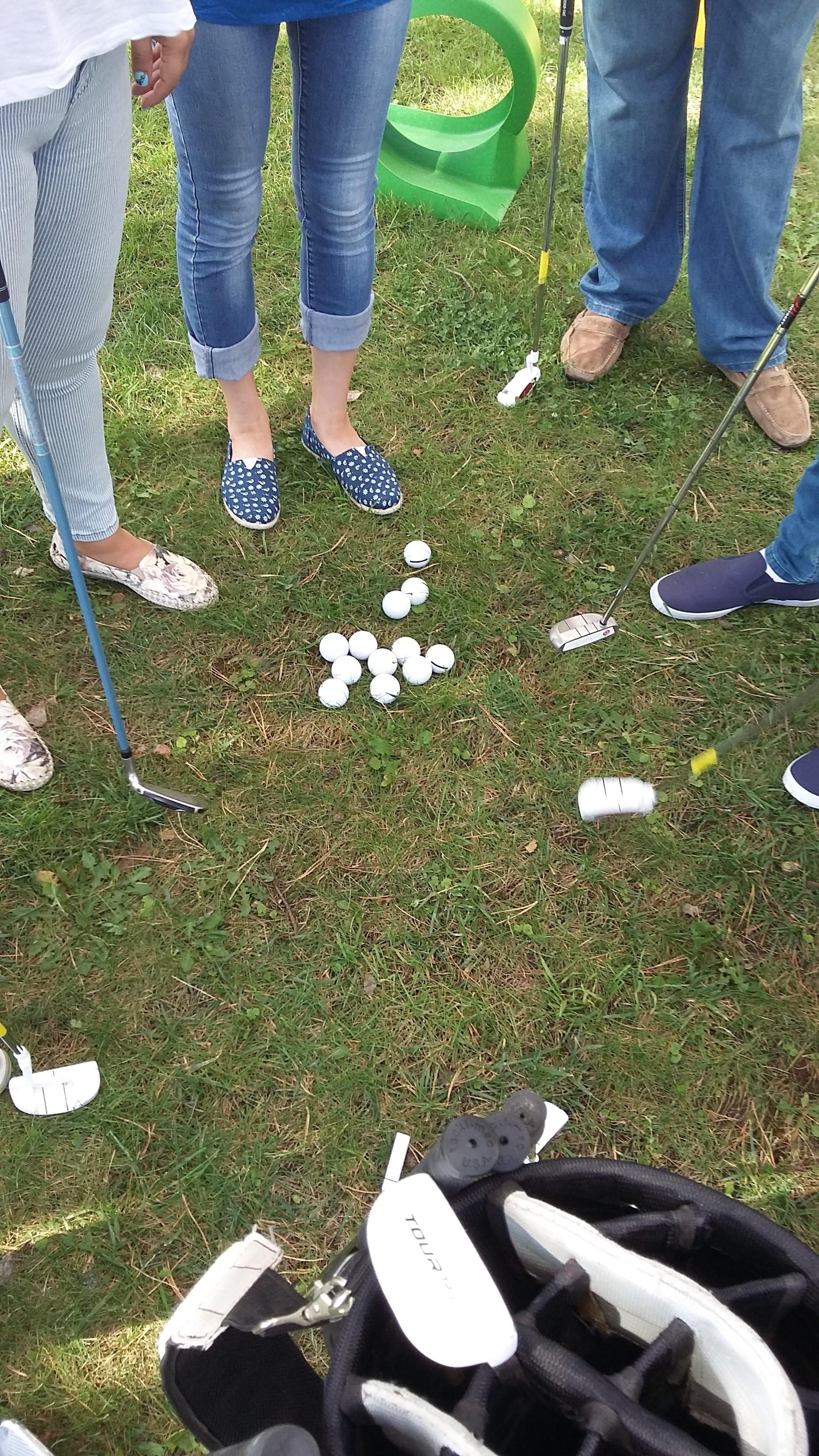 golf golfer course гольфист гольф клуб bioshere